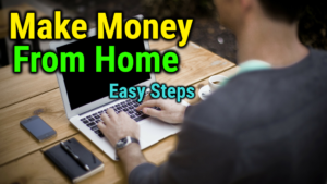 15 Real Ways to Make Money From Home