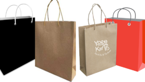 How to Start Paper Bag Making Business – Step By Step Process