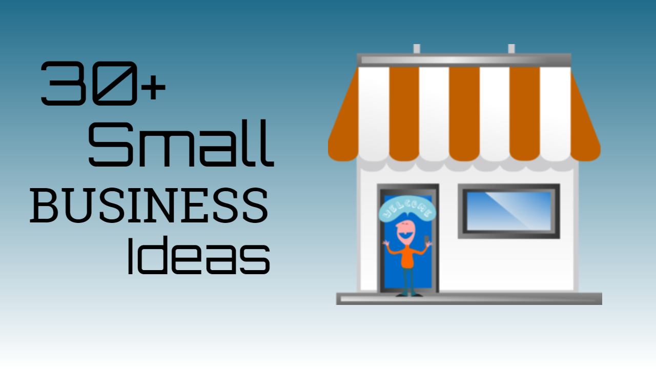 30+ Small Business Ideas & Opportunity in Bangladesh 2020