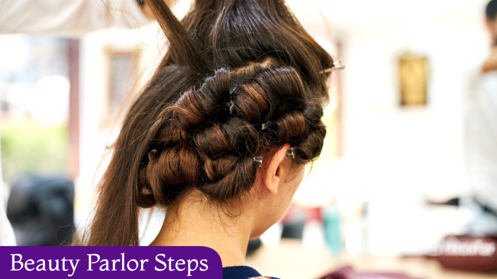 How To Start A Beauty Parlor