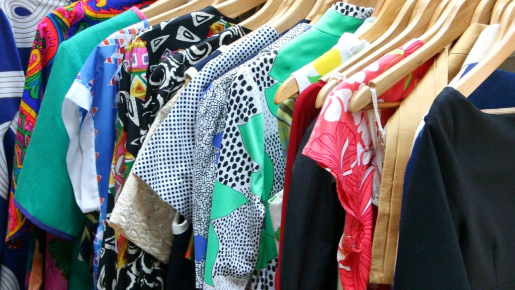 Clothing Boutique - Small business ideas