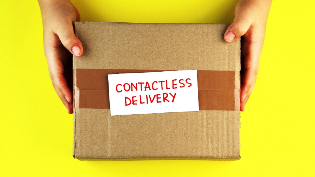 Courier - Small Business Ideas