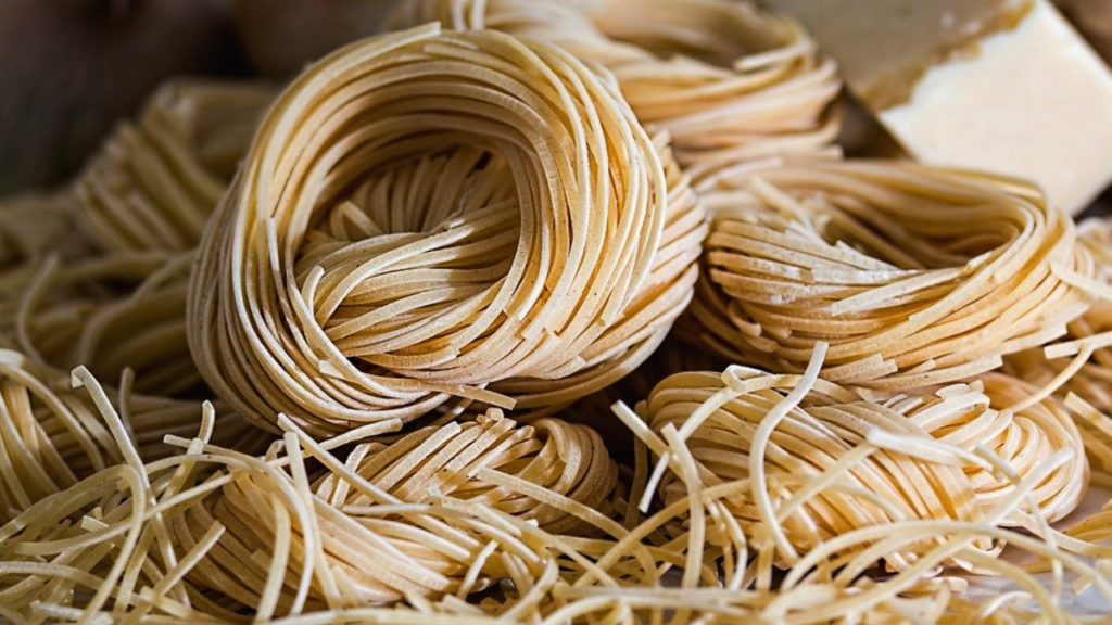Noodles Manufacturing - Small Business Ideas