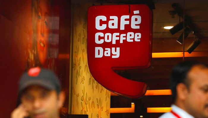 Cafe Coffee Day Franchise