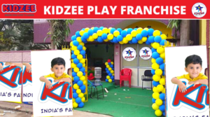 How to Get Kidzee Franchise | Cost, Process & Eligibility