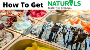 How to Get Naturals Ice Cream Franchise [Cost, Profit, Requirements]