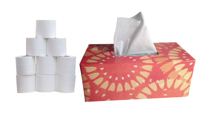 Tissue Paper Making Business