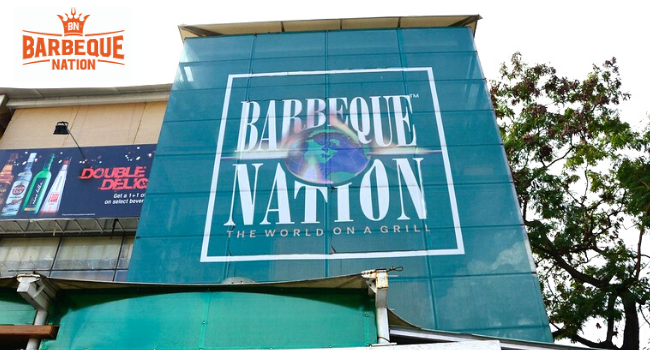 Barbeque Nation Franchise