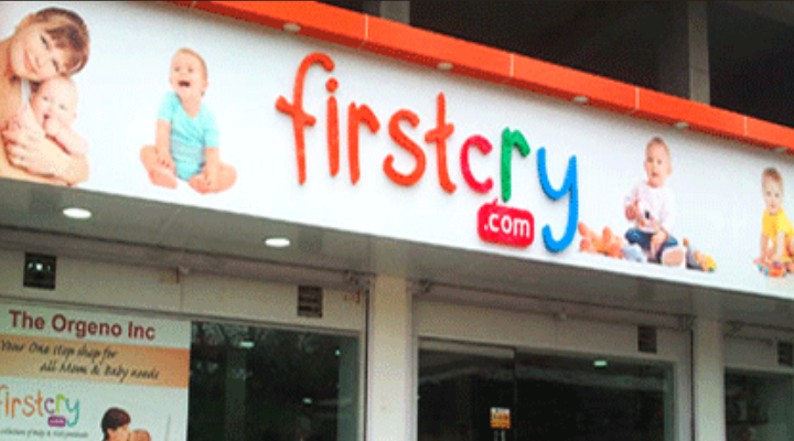 FirstCry Franchise