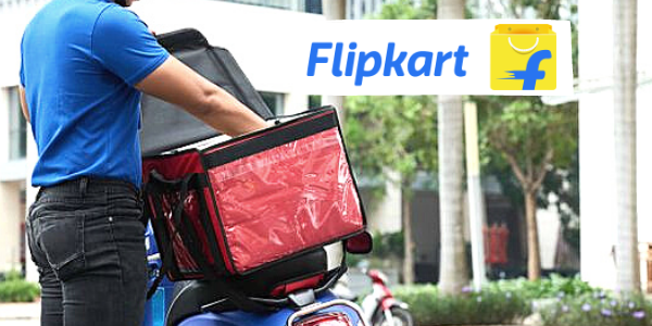 Flipkart Delivery Franchise
