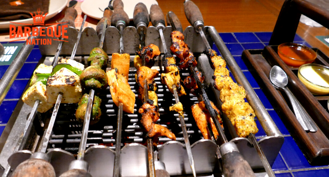 How to get Barbeque Nation Franchise