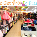 How to get firstCry Franchise
