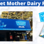 How to get mother dairy franchise