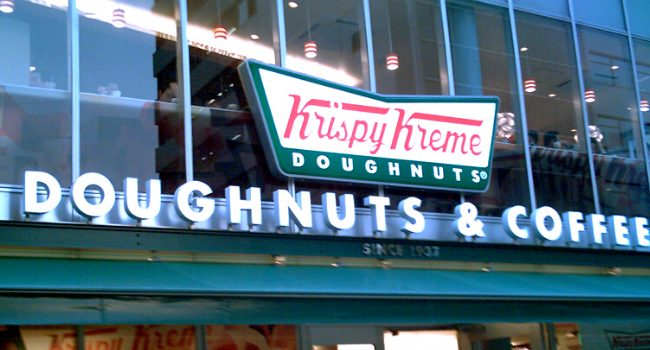 Krispy Kreme Franchise (How to Apply, Initial Cost & Profit)