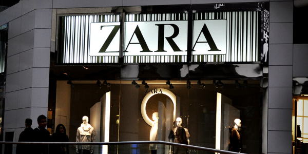 How to Get Zara Franchise [Cost, Profit & Process]